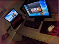Laptop dhe Gaming Set Komplet