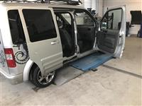ford tourneo 1.8 cdti