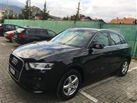 Audi q3 2.0d quattro