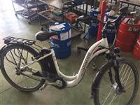 Biciklet elektronike e ardhur nga zvicrra perfekte