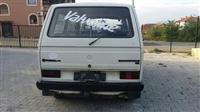 Kombi WV diesel