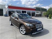 BMW X1 2.0 D 23 X-DRIVE ME 204 PS AUTOMATIK