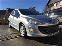 Peugeot 308  HDI 1.6