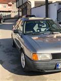Audi 80 Me regjistrim