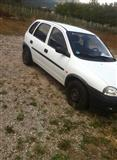 Shes Opel Corsa 1.0