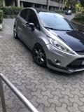 Ford Fiesta 1.6 16V TDCi (CH)