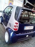 Smart 700cc 2004