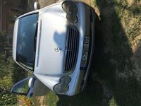 Shes mercedes 220c