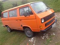 Kombi VW T4