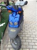 Yamaha 50 cc -00