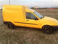 shed ford dizell 1.8
