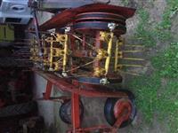 makina bujqsore