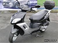 Shitet Peugeot 125 cc i ri