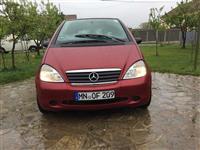 Shitet Mercedes A class
