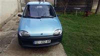 Fiat Seicento -99