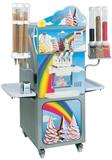 kerkoj maqin per akullore