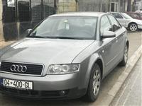 Shes Audi A4 1.9 TD-i tkuqe 2004