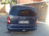 Urgjent shitet Hyundai