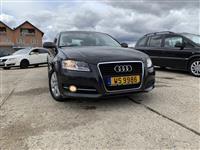 Audi A3 viti 2011 me 115 me dogan homoligim pagumm