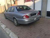 Pjes per Jaguar S-Type 3.0 B V6 4x4 V.p 2004 (ch)