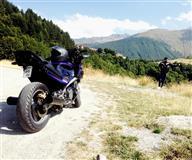 Motor Yamaha Fj1200cc