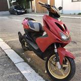 Shitet Yamaha Aerox 50cc