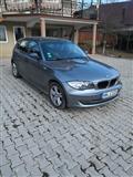 Shes BMW 116 disel 2009