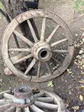 Rrota te drurit