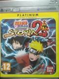2 lojera '' Naruto '' PS3
