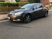 Opel Insignia Biturbo 197 Ps
