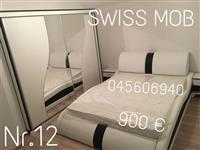 Dhoma Gjumi (Fjetjes) 500 euro