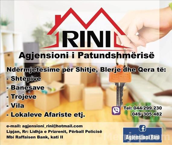 RINI-Shitet-parcella-24-ari-ne-Tranzit-Davidovc