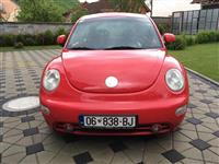 Volkswagen New beetle  1.9 TDI  90 ps