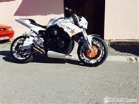 Suzuki 1100cc