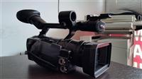 Sony HDV Z1U - Kamera per Xhirime Profesionale