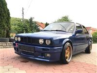 BMW E30 M-Tech kupe