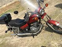 Yamaha sr-125