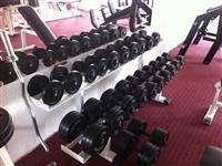 fitness dhe bodybulding