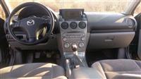 Shitet vetura Mazda 6