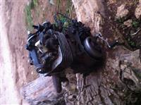 Maqina e suzukit 125 cc
