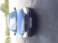 Shes opel astra g