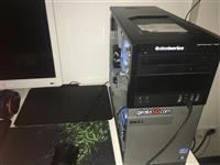 Shitet kompjuteri I5 2400