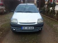 Renault clio shitet urgjent