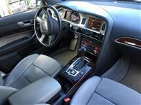 Audi A6 Allroad 3.0 TDI ABT