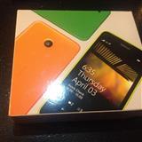 Nokia lumnia 635 i ri