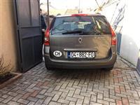 Renault Megane 1.6 benzin