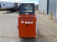 2007 Bobcat 463