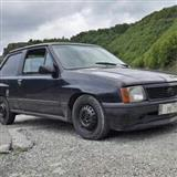 Shes Ndrroj Opel Korsa regjistrim deri 10muj
