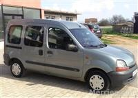 Renault Kangoo 1.9 Dizell 5 ULSE