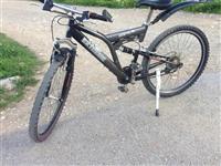 Biciklet MTB